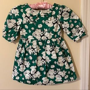 Janie and Jack size 4 dress New without tags